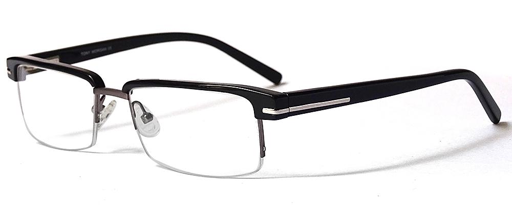 half frame glasses for all