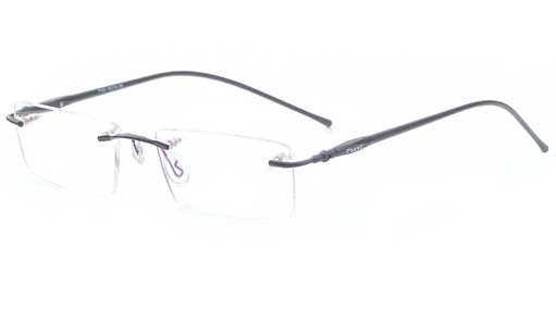 cheap rimless glasses
