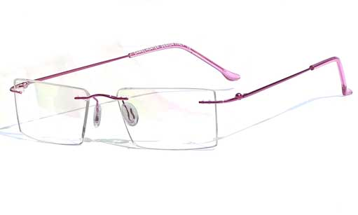 latest glass frames