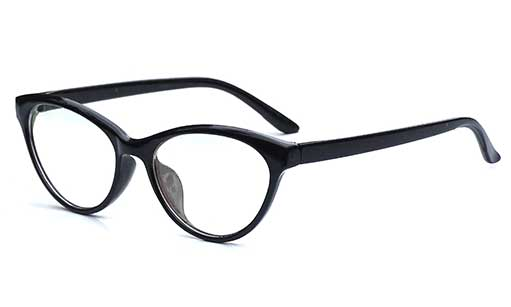 Fashionable cateye spectacles frames