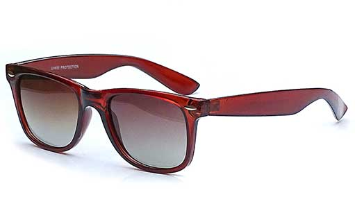 Brown Polarized online