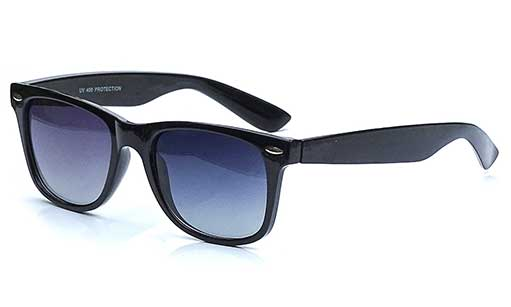 Black Polarized online