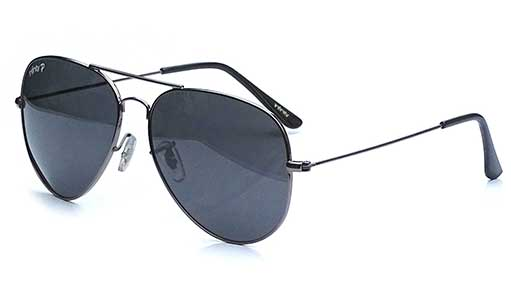 Full Black Polarized online