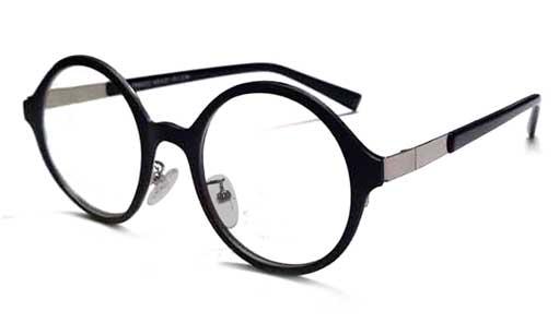 Circular Black Full frames Online