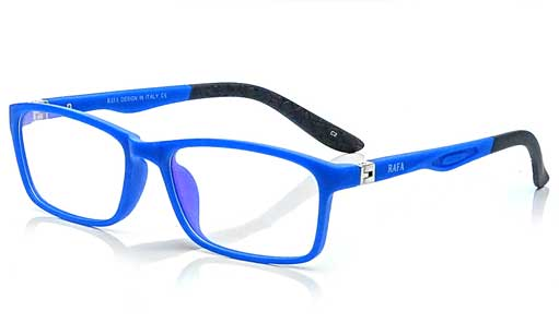 Fashionable Blue Fullframe