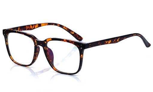 Animal Printed eyeglass