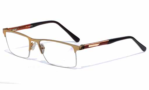 golden frame specs