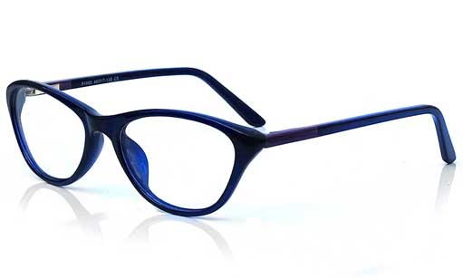 Fashionable Cool cateye spectacles frames